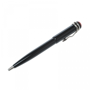 Montblanc Heritage Collection Rouge Et Noir Ballpoint Pen