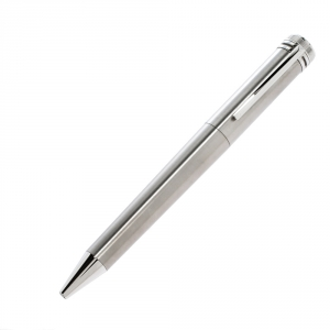 Montblanc Heritage Collection Silver Tone Rollerball Pen