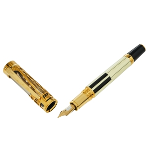 Montblanc Patron of Art Henry E. Steinway Limited Edition 888 Fountain Pen