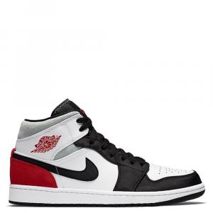 Nike Jordan 1 Mid Union Red Size 42.5