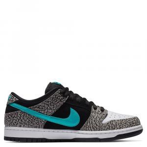 Nike Dunk Low Elephant Sneakers US 8.5 EU 42