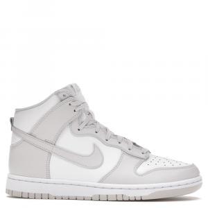 Nike Dunk High Vast Grey US Size 6.5Y EU Size 39