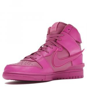 Nike Dunk High Ambush Active Fuschia Sneakers Size US 6 EU 38.5