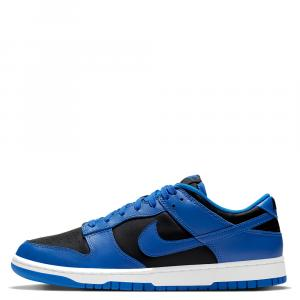 Nike Dunk Low Hyper Cobalt Sneakers Size US 4Y EU 36