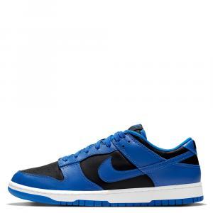 Nike Dunk Low Hyper Cobalt Sneakers Size US 6Y EU 38.5