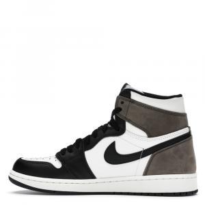 Nike Jordan 1 High Mocha Sneakers Size (US 10.5) EU 44.5