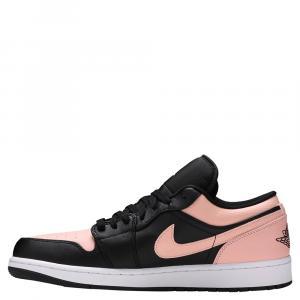 Nike Air Jordan 1 Low Crimson Tint Sneakers Size (US 9) EU 42.5