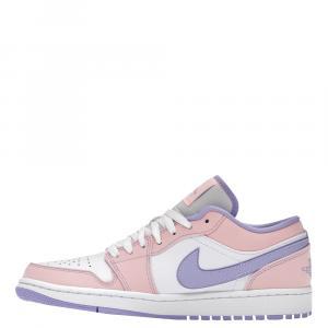 Nike Jordan 1 Low SE Arctic Punch Sneakers Size US 8 (EU 41)
