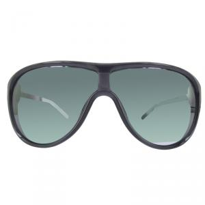 Porsche Design Dark Grey P8598 Shield Sunglasses