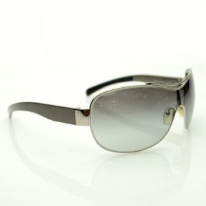 Prada Sport Men Shield Sunglasses