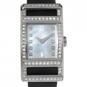 Rama Swiss Watch Swiss Movement Diamond Unisex Watch