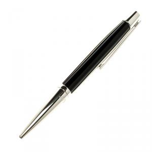 S.T. Dupont Defi Composite & Palladium Finish Ballpoint Pen
