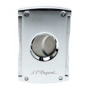 S.T. Dupont Maxijet Chrome Cigar Cutter