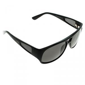 Tod's Black TO 105 01B Square Sunglasses