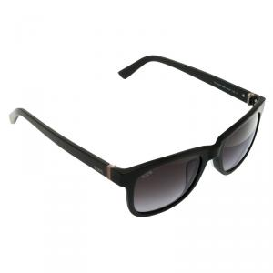 Tod's Grey TO164F 94B Wayfarer Sunglasses
