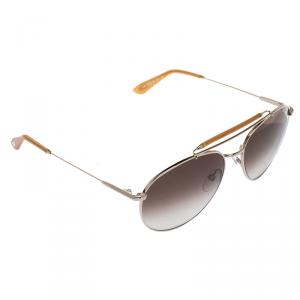 Tom Ford TF 338 Colin Aviator Sunglasses