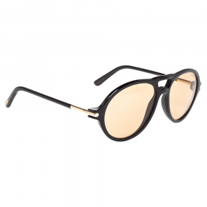 Tom Ford Brown Tom N.10 Sunglasses