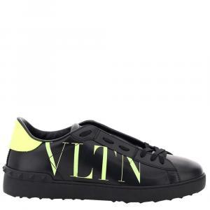 Valentino Garavani Multicolor Vltn Open Sneakers Size EU 41