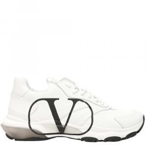Valentino Garavani Multicolor Vlogo Bounce Sneakers Size EU 43