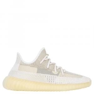 Adidas Yeezy 350 Natural Sneakers Size EU 41 1/3 (US 8)
