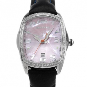 AquaSwiss Swiss Movement Diamond Ladies Watch