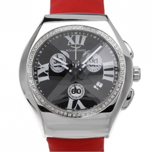 Aquaswiss Chronograph Diamond Men's Watch