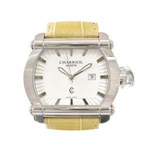 Philippe Charriol SS Mens Wristwatch