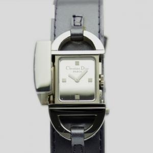 Dior Mirror SS Ladies Wristwatch