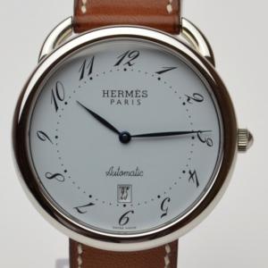 Hermes Arceau Mens Watch
