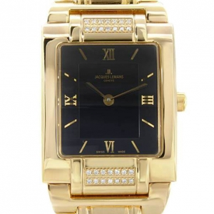 Jacques Lemans Swiss Movement Diamond Ladies Watch