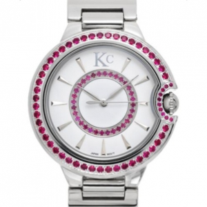 KC Ruby Womens Wristwatch 38 MM