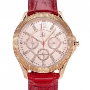KC Diamond Ladies Wristwatch