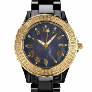 KC Blue Diamond Ladies Wristwatch