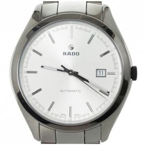 Rado SS Ceramic Automatic Mens Wristwatch 42 MM