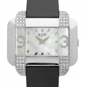 Rama Swiss Watch Swiss Movement Diamond Ladies Watch