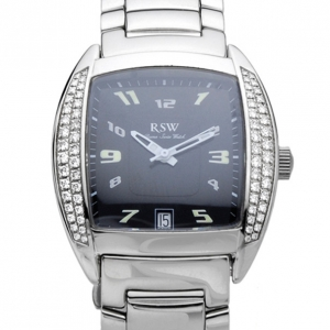 Rama Swiss Watch Swiss Automatic Movement Diamond Watch