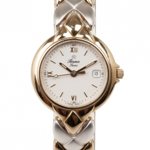 Rama Swiss Watch SS Womens Wristwatch 26 MM