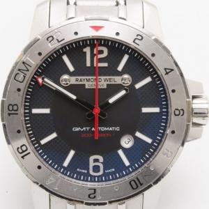 Raymond Weil Nabucco SS Mens Wristwatch