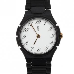 Yves Saint Laurent Classic SS Womens Wristwatch 26 MM