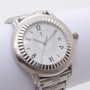 Yves Saint Laurent Herrenuhr Wristwatch Mens
