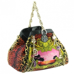 Versace for H&M Limited Edition Bag