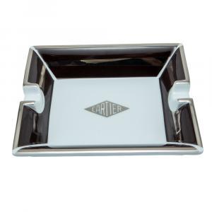 Cartier Porcelain Cigar Ashtray