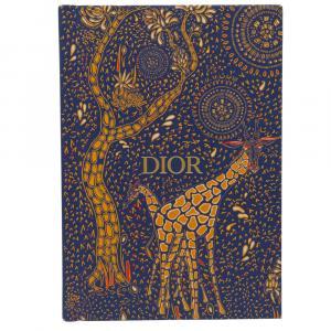 Dior Notebook