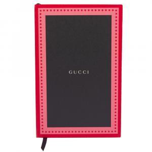 Gucci Notebook