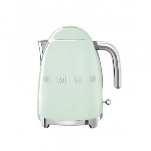 Smeg 50's Retro Style Kettle,1.7 Liter (Available for UAE Customers Only)