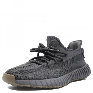 Yeezy 350 V2 Cinder Sneakers Size 40 2/3