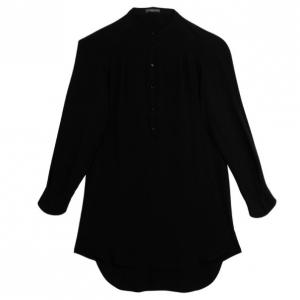 Alexander McQueen Black Shirt