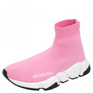 Balenciaga Speed Sock Trainers Size 35