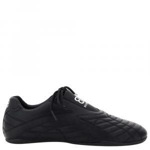 Balenciaga Black Zen Sneakers Size EU 38