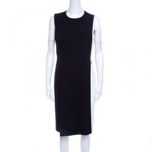 Boss By Hugo Boss Colorblock Sleeveless Halani Dress M